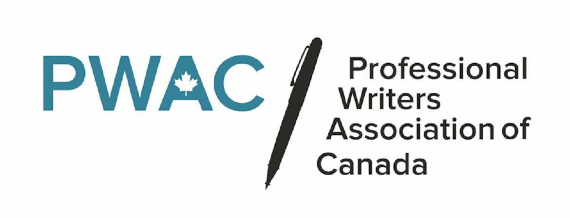 Professional Writers Association of Canada professional member